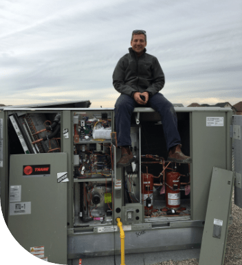 About Hvac Link Worker